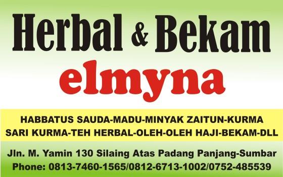 herbal & bekam